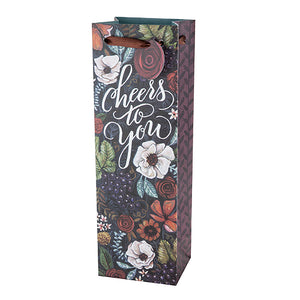 Vineyard Bouquet Gift Bag