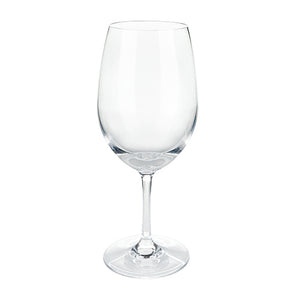 True Polycarbonate Wine Glass
