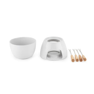 True Dipª: Cheese Fondue Set