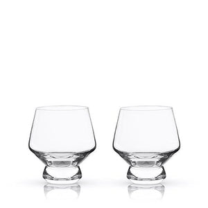 Raye Footed Punch Glass (Set of 2)