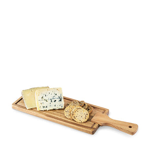 Country Home: Acacia Wood Tapas Board (S)