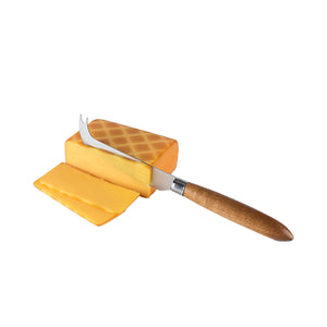 Rustic Farmhouse: Hard Cheese Knife