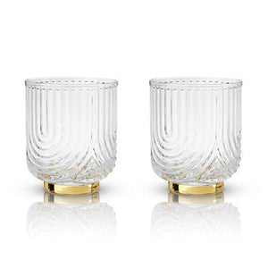 Gatsby Tumbler (Set of 2)