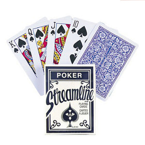 True Poker Cards
