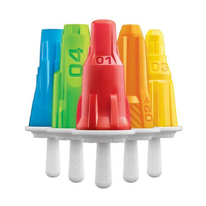Zoku Space Ice Pop Mould