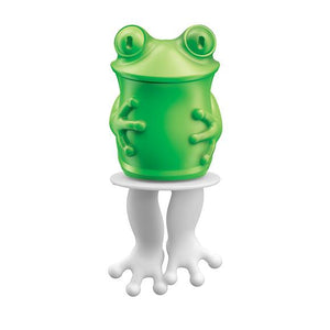 Zoku Frog Ice Pop Mould