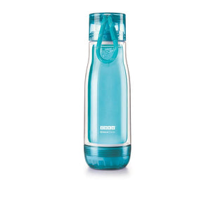 Zoku Teal Active Suspended Core Bottle (475 ml)
