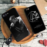 Chester Bennington Memoriam iPhone Case Limited