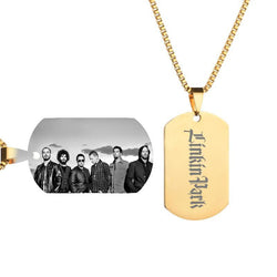 Limited Edition Memoriam Dog Tags