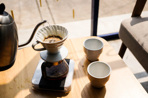 Referensi Metode Pour-over Bagi Para Home Brewers