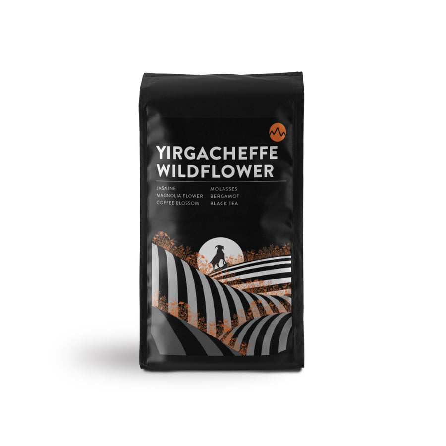 Yirgaceffe Wildflower
