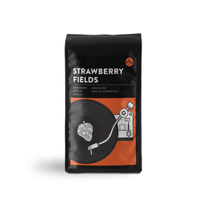 Strawberry Fields Arabica Blend