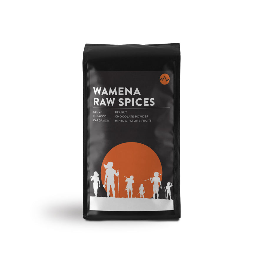 Wamena Raw Spices