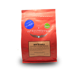 Best of Huila Colombia Limited Release