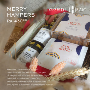 Merry Hampers