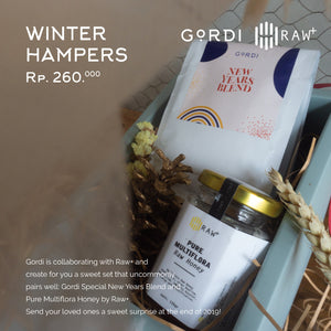 Winter Hampers