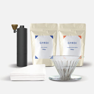 Timemore Pourover Bundle