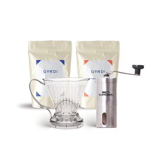 Clever Dripper Starter Bundle