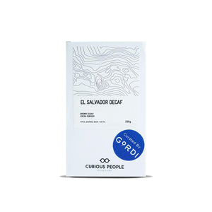 El Salvador Decaf