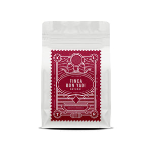 West Java Finca Don Yadi Natural
