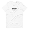 Rebel - Agent of Change T-Shirt Herren - Festibeasy