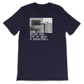 Cool kids never run out of T-Shirt Herren - Festibeasy