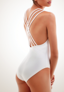 DIRTY OMBRE ONE PIECE