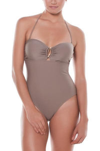 SULTRY SEA ONE PIECE