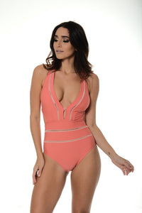 ADDICTED TO YOU ONE PIECE SWIMWEAR