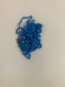 ELAN BEADED CROCHET STRING