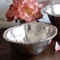 Beatriz Ball Organic Pearl Bowl Lg