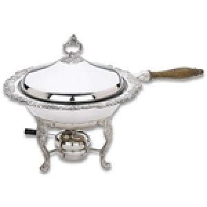 Reed and Barton 3qt Chafing Dish