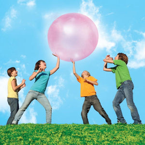 Bubble Balloon Inflatable Toy Ball