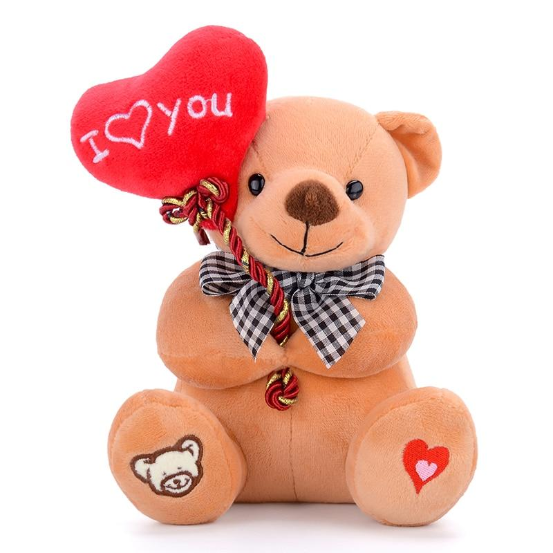 Teddy Bear - I Love You Gift For Valentines Day