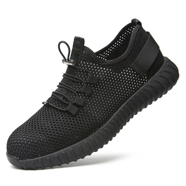 Breathable Lightweight Indestructible Shoe
