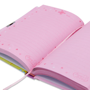 Fairy Tale Secret Diary - Pages - Lucy Locket