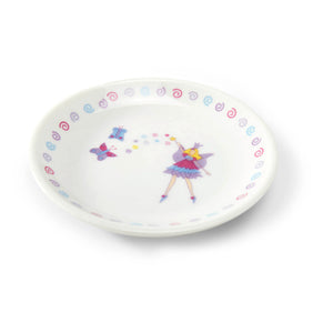Fairy Tale Picnic Basket & Tea Set - Plate - Lucy Locket