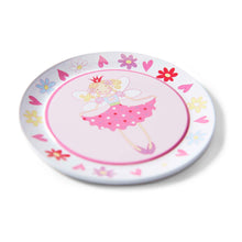 Fairy Tale Tea Set & Carry Case Toy - Plate -  Lucy Locket