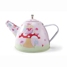 Fairy Tale Tea Set & Carry Case Toy - Tea Pot - Lucy Locket
