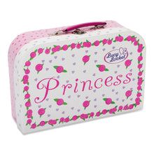 Princess Tea Set & Carry Case Toy - Closed - Lucy Locket