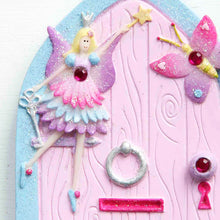Magical Fairy Door - Fairy DEtail - Lucy Locket