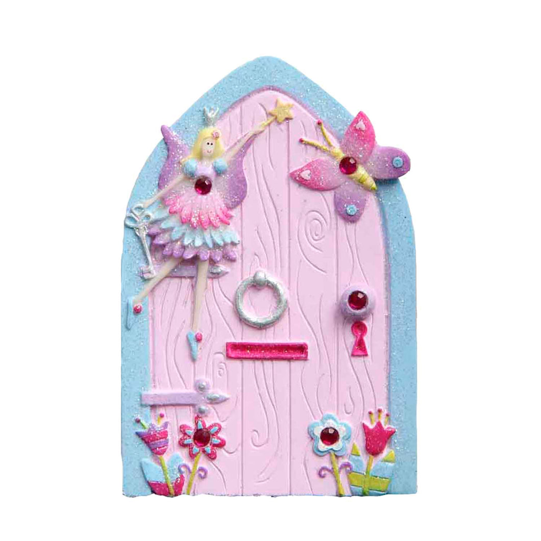 Magical Fairy Door - Lucy Locket