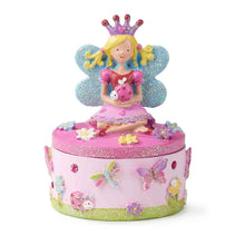 Tooth Fairy Trinket Pot - Lucy Locket