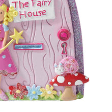 The 'Fairy House' Magical Door - Toadstool - Lucy Locket