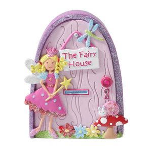 The 'Fairy House' Magical Door - Lucy Locket