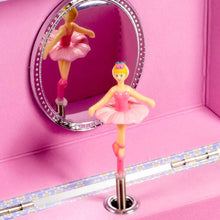 Ballerina Musical Jewellery Box - Ballerina - Lucy Locket