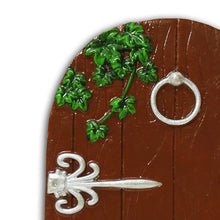 Woodland Elf / Fairy Door - Ivy - Lucy Locket