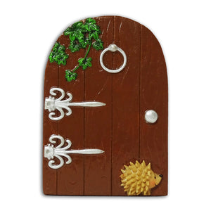 Woodland Elf / Fairy Door - Lucy Locket