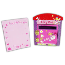 Fairy Tale Post Box & Notelets - Lucy Locket