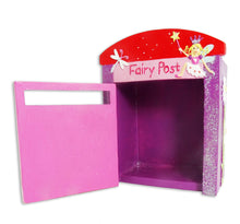 Fairy Tale Post Box & Notelets - Open - Lucy Locket